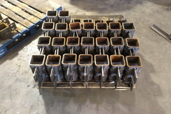 FAB Services Project Floor Connectors for RSL Contractors